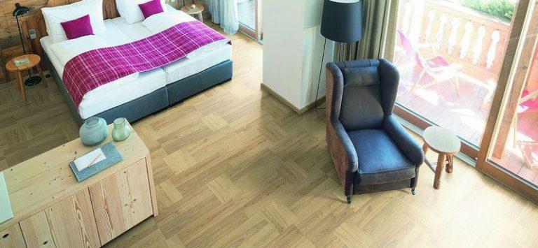 Plovoucí podlaha a její výhody