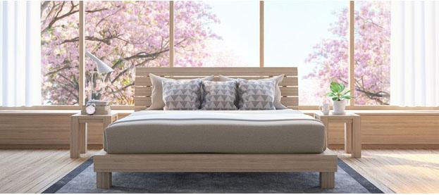 Vaše ložnice podle Feng Shui