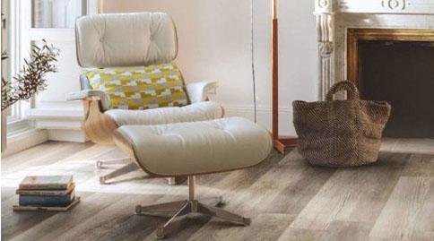 Investujte do dřevěné podlahy