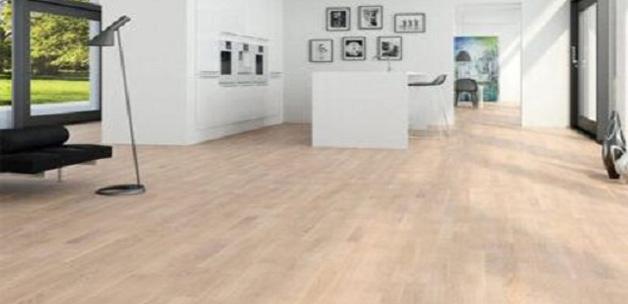 Vrstvené dřevěné podlahy Multiplex
