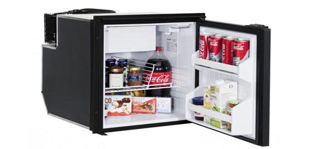 Výběr ledničky do karavanu 1